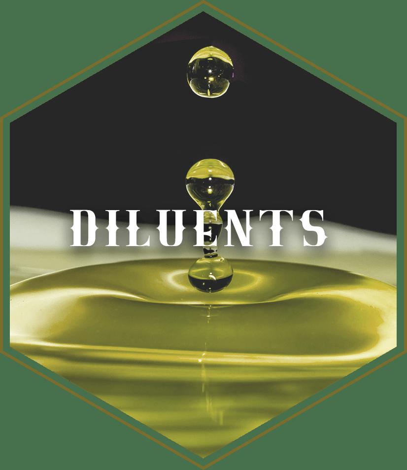 Precisely Blended Terpenes - Gold Coast Terpenes