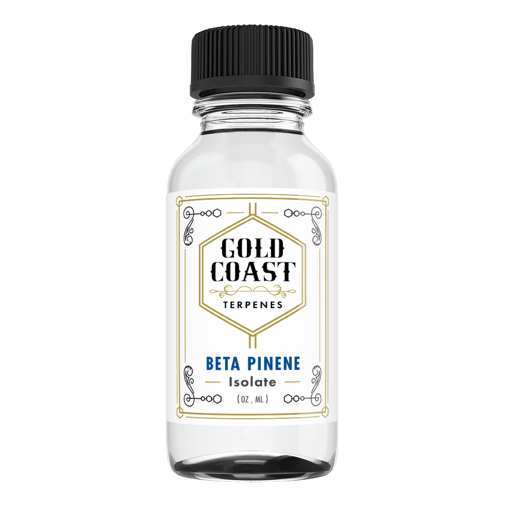 GoldCoastTerpenes-Isolates-BetaPinene