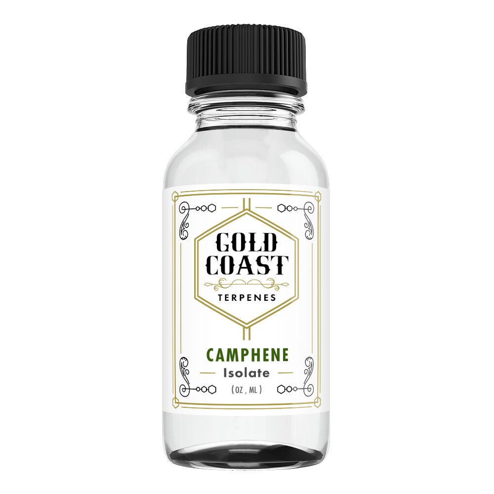 GoldCoastTerpenes-Isolates-Camphene
