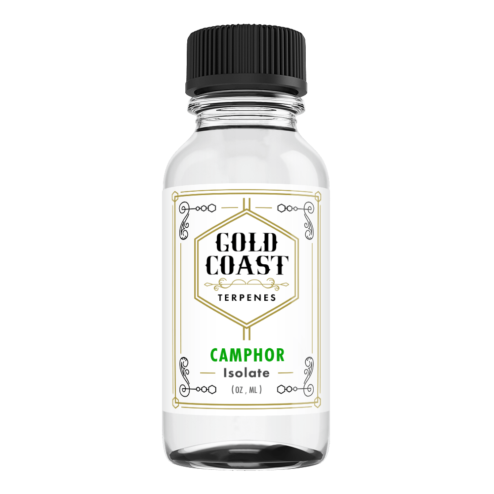 GoldCoastTerpenes-Isolates-Camphor