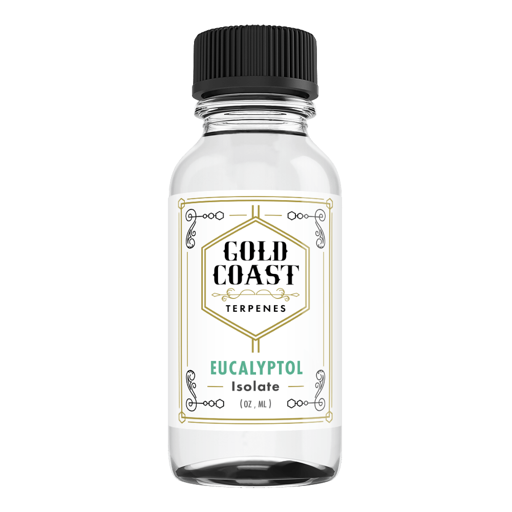 GoldCoastTerpenes-Isolates-Eucalyptol