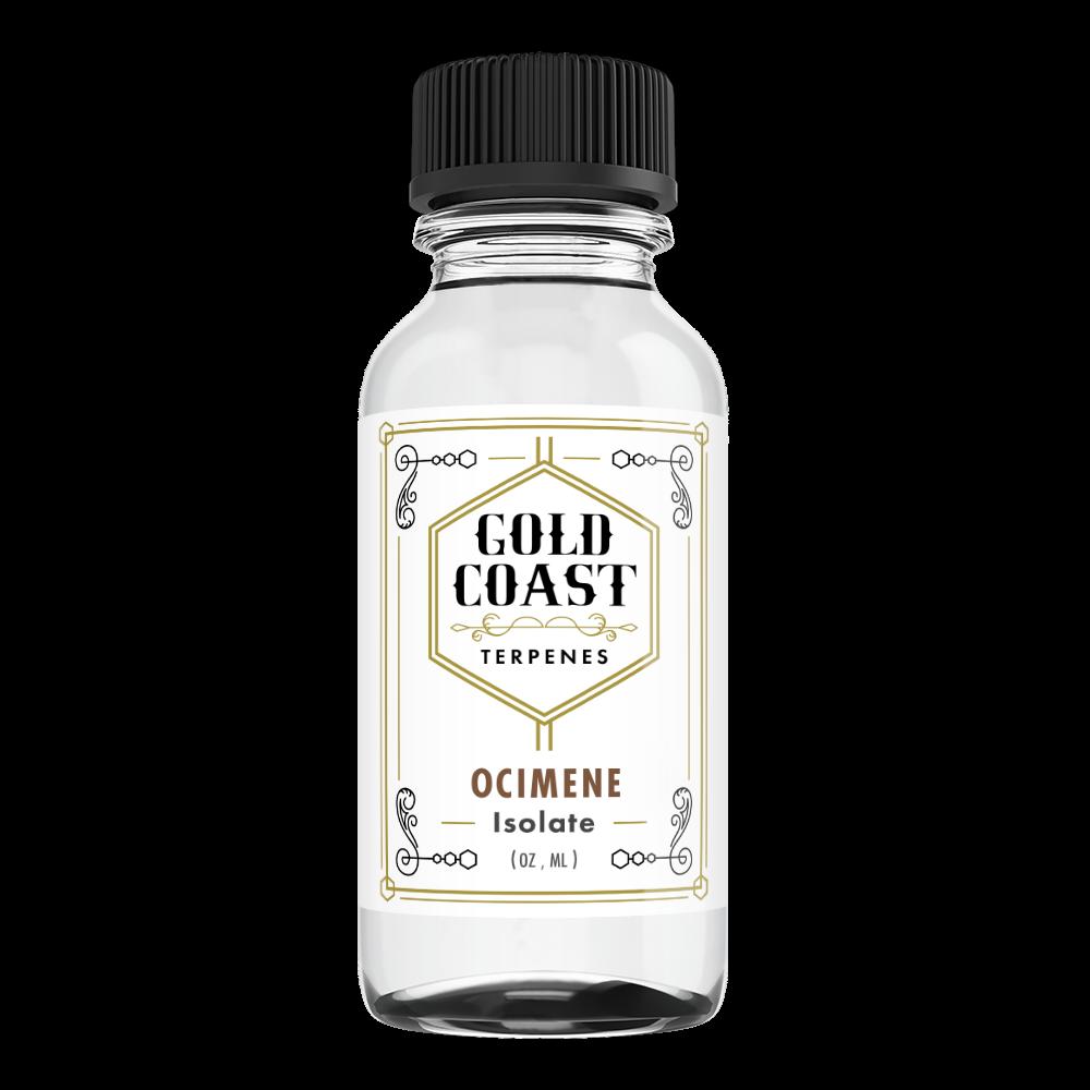 GoldCoastTerpenes-Isolates-Ocimene