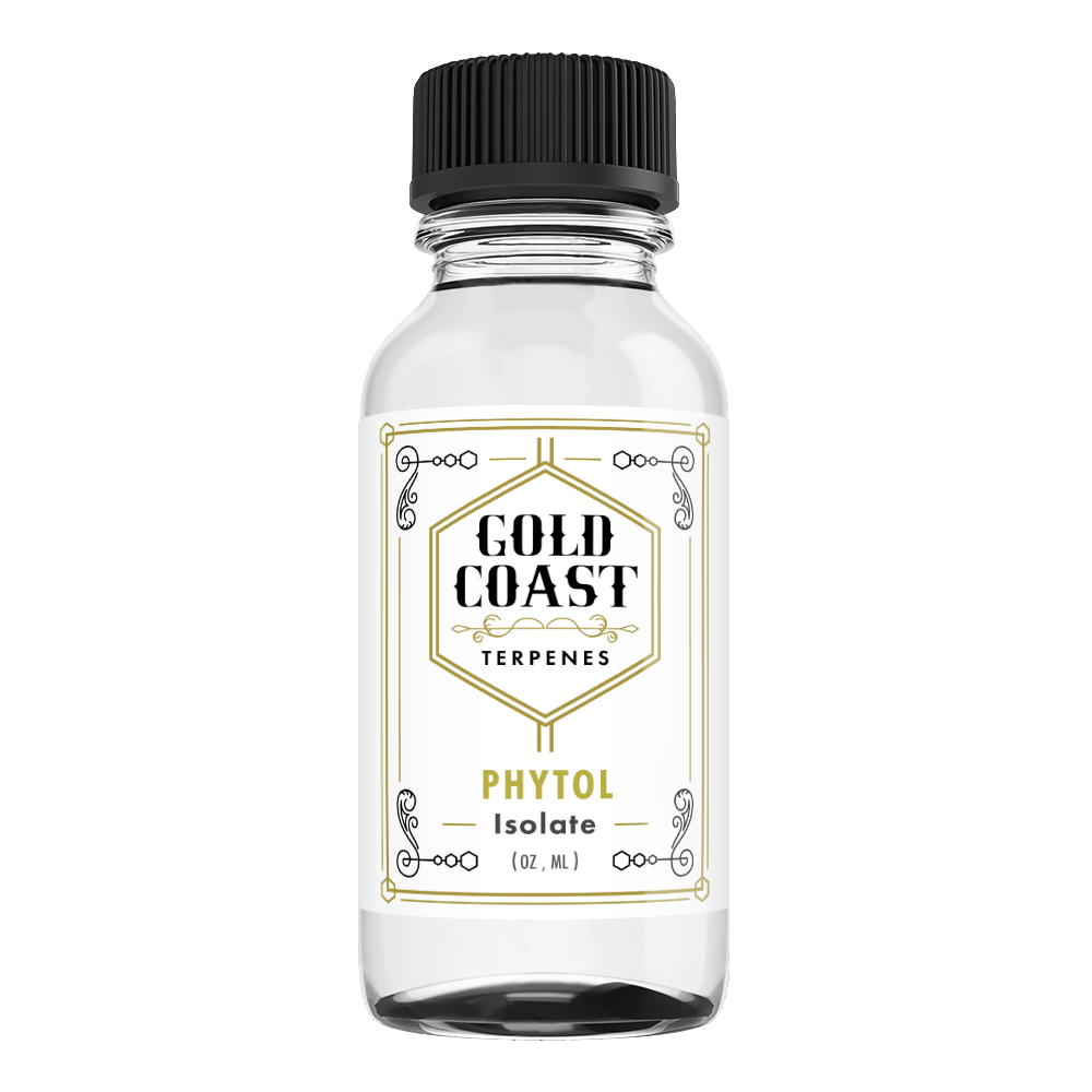 GoldCoastTerpenes-Isolates-Phytol