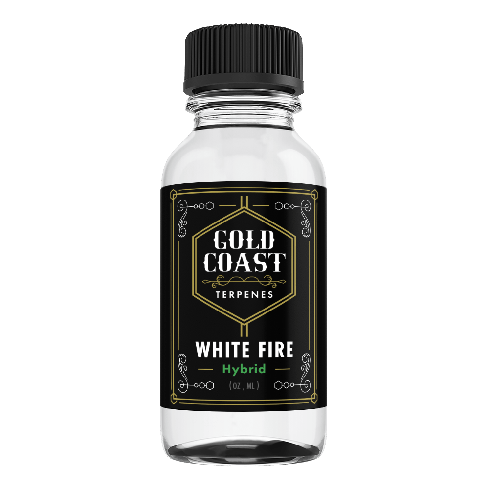 GoldCoastTerpenes-Strains-WhiteFire