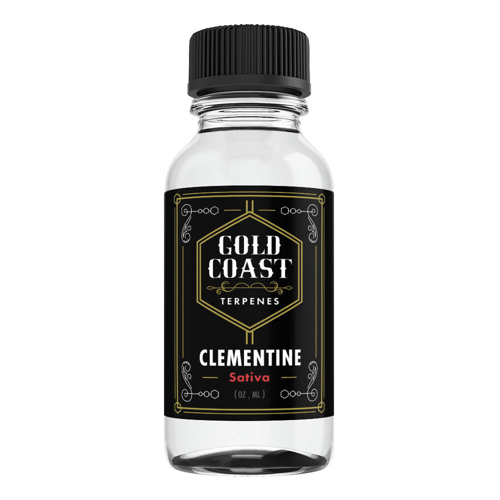 GoldCoastTerpenes-Strains-Clementine