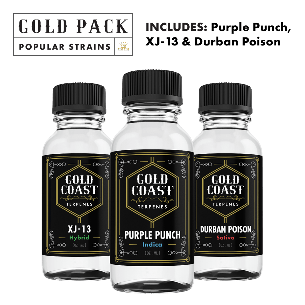 GoldCoastTerpenes-Packages-Strains-GoldPack
