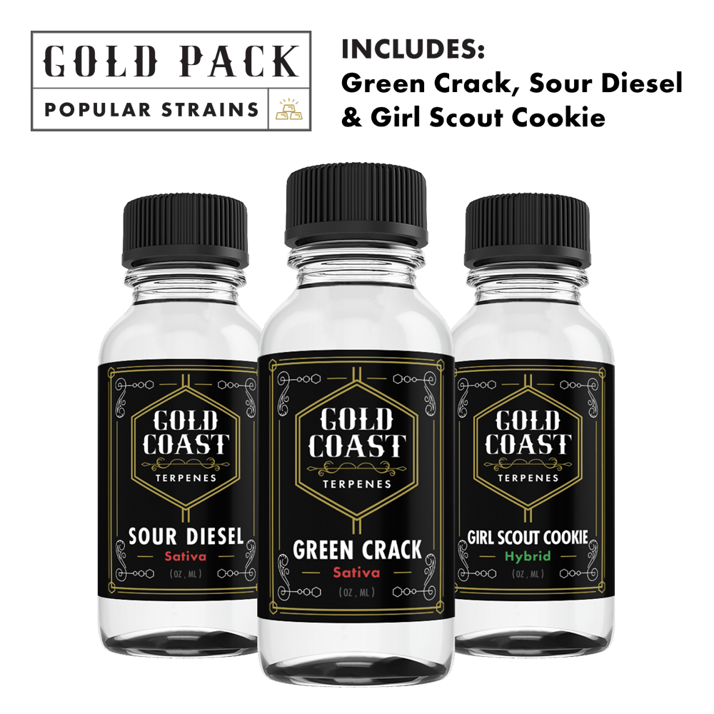 GoldCoastTerpenes-Packages-Strains-GoldPack-2021