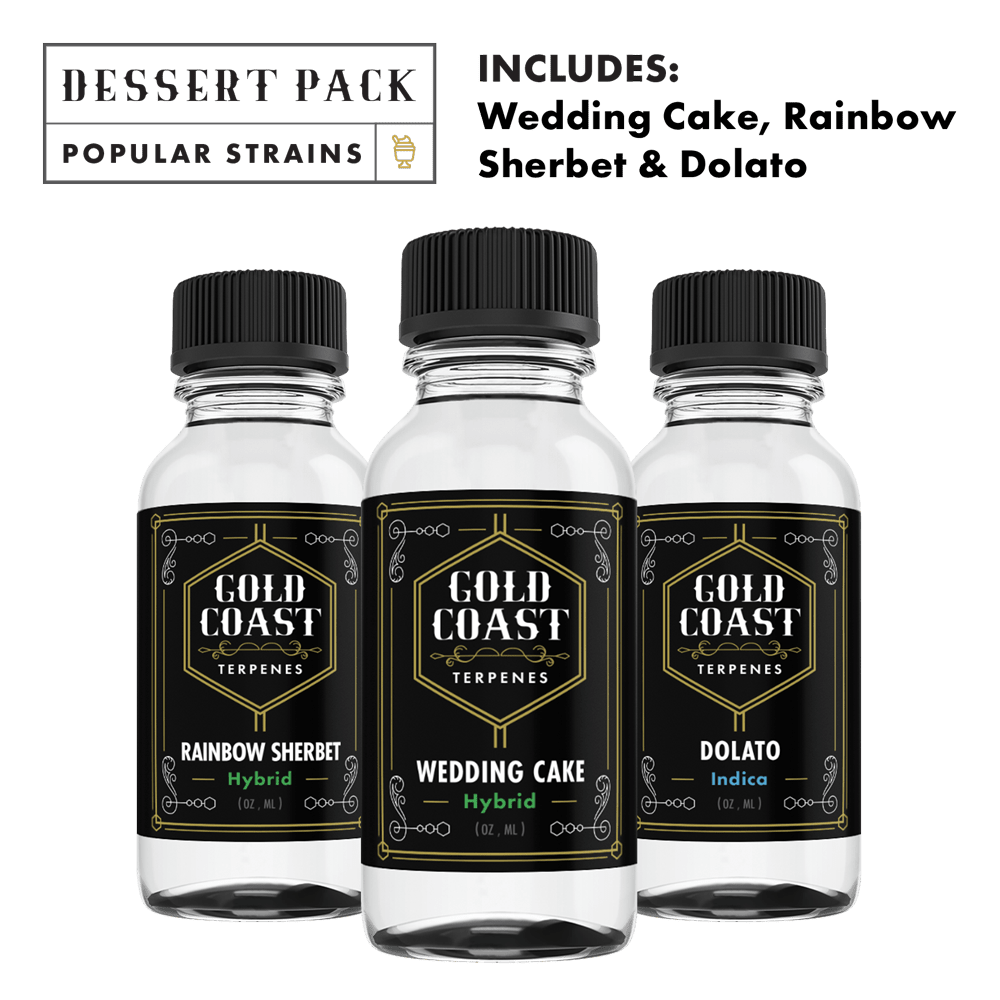 GoldCoastTerpenes-Packages-Strains-DessertPack-2021
