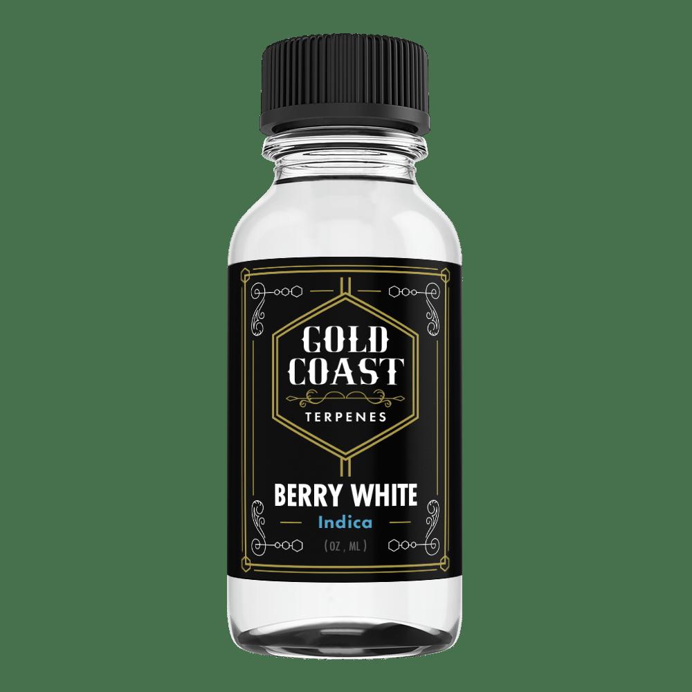 GoldCoastTerpenes-Strains-BerryWhite